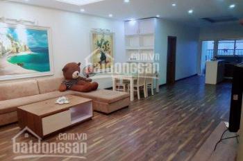 Cho thuê căn hộ Thăng Long Garden số 250 Minh Khai, HBT, Hà Nội, 132m2, 3PN, full đồ đẹp, 13tr/th