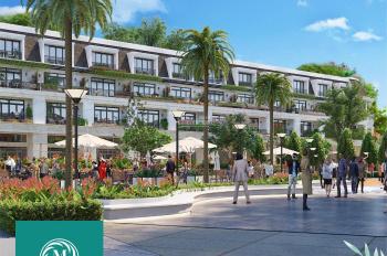Đất Xanh Đà Nẵng tung giỏ hàng đặc biệt của dự án Maris City tại trung tâm TP Quảng Ngãi, giá sốc