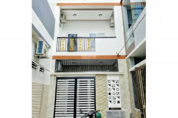 [Bán nhà] 03 tầng kiệt 4m Nguyễn Phước Nguyên, Đà Nẵng