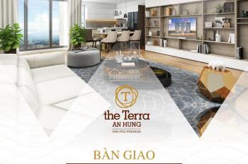 Mua nhà The Terra - An Hưng nhận quà siêu to, vay LS 0% miễn gốc, miễn lãi trong 2 năm, giá gốc CĐT