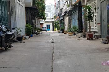 Chính chủ bán nhà HXH Lê Văn Quới, DT 4x16m, 2 lầu sân thượng, giá 4.95 tỷ