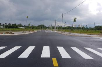 Bán lại các lô đường 6m, 12m, 20m đã có sổ của dự án Golden City Bà Rịa Quốc Lộ 55 0933823613