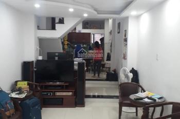 Bán nhà đường Đinh Tiên Hoàng phường 3 Bình Thạnh dt: 3,5x17,5m trệt, 2 lầu, sân thượng. HXH 4m