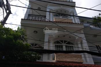 Bán nhà mặt tiền đường Ni Sư Huỳnh Liên P10 Tân Bình DT: 4.1x11m, NH 4.4m. Giá chỉ 7.4 tỷ