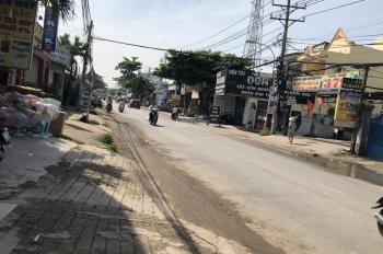 Bán mặt tiền kinh doanh Nguyễn Văn Tăng, gần Lê Văn Việt, Q9, DT 11x33.8m=334m2 CN, 36.7 tỷ