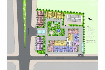 Cơ hội cuối cùng sở hữu CHCC tại TSG Lotus - Long Biên, nhận nhà T3/2020, hỗ trợ xem căn hộ thực tế