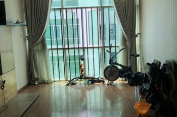 Cho thuê căn hộ tại Hoàng Anh Gia Lai 1, 3 phòng ngủ, 110m2, 12tr