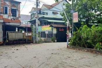 Bán đất mặt tiền Vườn Lài vào 2 sẹc, DT 10 x 14m, đường 8m, sổ hồng riêng. Giá 45tr/m2
