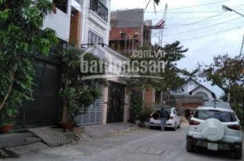 Bán đất hẻm 22, đường Số 22, phường Linh Đông, khu Đăng Quang, đường 8m có vỉa hè cây xanh