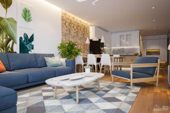Bán cắt lỗ căn hộ 2 phòng ngủ diện tích 84m2 chung cư cao cấp Udic Westlake, giá bán hơn 3 tỷ