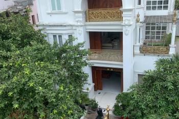 Biệt thự đường Bành Văn Trân, Phường 7, Quận Tân Bình
