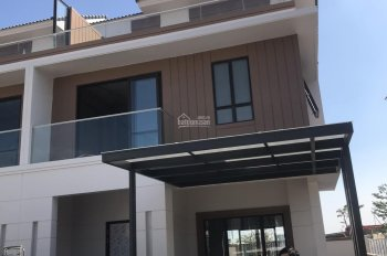 Cần bán gấp nhà phố Swan Bay, 7*17m, chưa ký HĐMB, giá 3,8 tỷ nhận nhà ngay