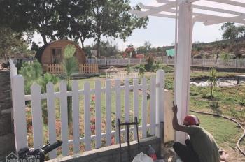 Bán đất nhà vườn xã Vĩnh Thanh, cách Vành Đai 3 và cao tốc Long Thành 1km, view KDL