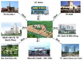 Bán đất khu Vĩnh Phú 2, Bình Dương dân cư đông đúc giá 599tr, SHR, liên hệ:0798448621
