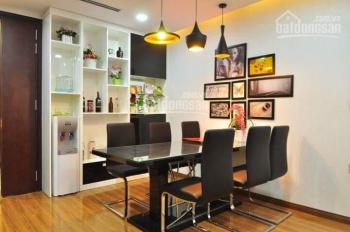 Cho thuê căn hộ cao cấp 1 phòng ngủ, nội thất cơ bản tại Sunshine Garden giá 7tr/th