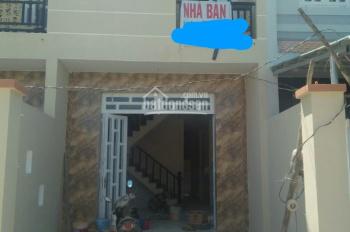Bán gấp căn nhà 1 lầu đang cho thuê giá 3tr/tháng trên Trần Văn Giàu-Đ.Hòa Hạ.LH:0938.79.00.24