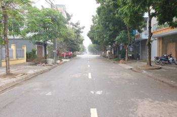 Bán 45m2 đất mặt đường Thanh Am, Thượng Thanh, Long Biên. Đường 15m có vỉa hè 3m.