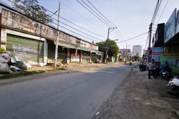 Hàng hiếm Mặt tiền kinh doanh quốc lộ 13 cũ, shr, LH 0939803789