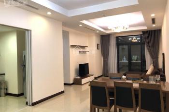 Bán căn hộ R5-1921, 2PN-112.5m2, tầng 19, ban công Đông Bắc, view quảng trường sổ đỏ CC. Giá 4.2 tỷ