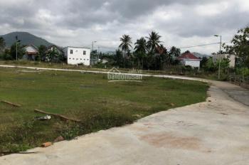 Bán lô đất đường bê tông 4m khu dân cư Thôn Trung, xã Vĩnh Phương giá 750 triệu