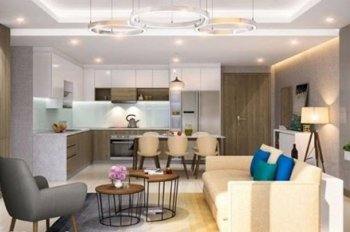 Cần cho thuê chung cư, Richstar DT 84m2, 2PN full NT, giá 12tr/th, view đẹp, LH: 0938.846.359 Dũng