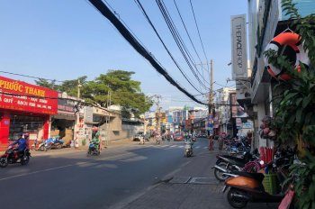 Vị trí vàng, nhà mặt tiền kinh doanh đường Võ Văn Ngân, 250m2, HĐ thuê 60tr/tháng, giá chỉ 30 tỷ