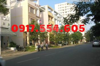 Bán nhà phố Hưng Gia 2, Phú Mỹ Hưng, Quận 7. DT 6mx18,5m một trệt 2 lầu giá 26 tỷ, LH 0917.554.605