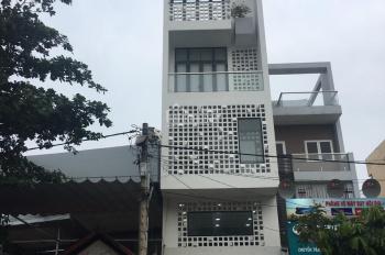 Bán nhà MT Tân hương , Tân Quý Tân Phú , diện tích 4.5x24m giá 13.5 tỷ