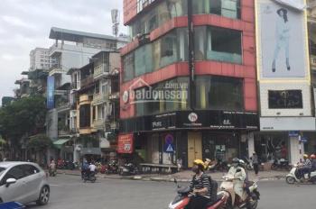 Bán nhà mặt tiền, 35 phố Trường Chinh, 60m2x5t, MẶT TIỀN 14m, 17 tỷ (SĐCC)