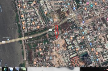 Bán đất BT đường Trân Trọng Khiêm, Nam Việt Á - GĐ 1, gần Đại sứ quán nước ngoài, cầu Tuyên Sơn