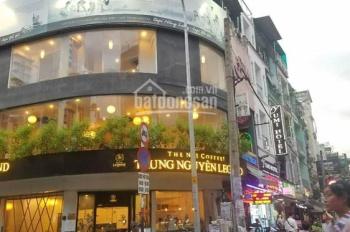 Bán nhà 5 tầng siêu vị trí đường Hoàng Văn Thụ, P4, Tân Bình HĐT 120tr/tháng DT 11x13m. Giá 35.8 tỷ