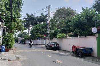 Bán nhà mặt tiền đường Số 7, phường Linh Trung, ngang 5,8m, sổ hồng riêng, Hoàng Diệu 2 vào 150m
