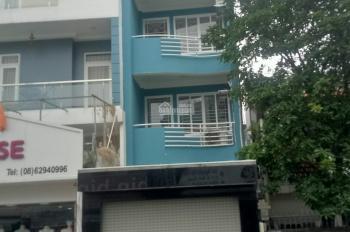 Cho thuê căn gần chợ Bến Thành, Q1, DT : 5x20m, trệt,2 lầu ,Giá : 90tr/tháng