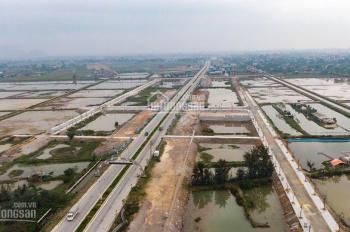 Chính chủ bán đất nền ven biển Hải Tiến, giá rẻ nhất thị trường, Liên hệ: 0977999113