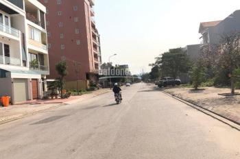 Bán đất nhà ống B3 - 90m  Hà Khánh A trục 21m