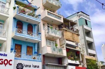 Bán nhà mặt tiền Nguyễn Tri Phương, Q. 5, DT: 4x25m, 3 tầng, ST, giá: 29,5 tỷ TL
