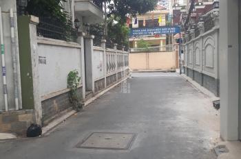 Cho thuê nhà nguyên căn đường 6m. Đường Gò Dầu, P. Tân Quý, DT nhà 4x17m cấp 4, mới đẹp