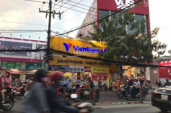 Cho thuê nhà mặt tiền 649 Quang Trung, Gò Vấp, ngang 10,5m
