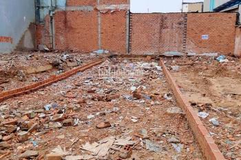 Bán đất mặt tiền đường Số 7, P. Linh Trung, 74m2. LH 0938 91 48 78