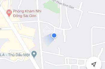Chính chủ cần bán nhà Chánh Nghĩa - Thủ Dầu Một, DT 154m2