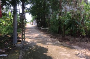Tôi cần bán đất thổ cư 72m2 đất tại tổ 10 thị trấn Quang Minh, Mê Linh, LH 0985.737.441
