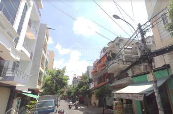 Bán nhà MT Cư Xá Ra Đa - phố ẩm thực 4x20m 1 trệt 2 lầu ST, gần Lê Tuấn Mậu