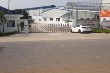 Cho thuê xưởng 2000m2, xã Long Hưng, huyện Văn Giang, giá tốt
