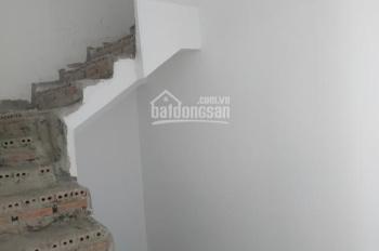 Nhà mới đẹp 8 tấm mặt tiền Lý Chiêu Hoàng P10, sát đường Bình Phú. DT: (4x24)m giá: 16,5 tỷ