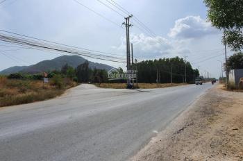 Bán đất mặt tiền đường Phú Mỹ Tóc Tiên thổ cư giá 8.9tr/m2, LH 0938 872 672