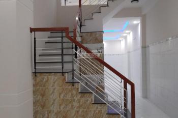 Nhà 3 tầng kiệt 215 Hà Huy Tập ngay Đầm Sen