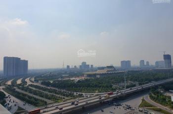 Cc bán căn hộ góc 3PN 122m2 view hồ, TT hội nghị quốc gia dự án Vinhomes D'capitale giá 5,3 tỷ