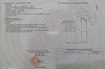 Bán 82m2 đất đường bê tông rộng 5m, Nguyễn Duy Trinh, p. Bình Trưng Đông, Q2