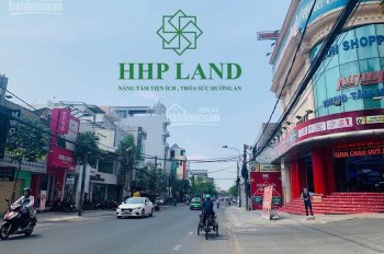 Cho THUÊ nhà nguyên căn mặt tiền ngang 6,5m đường Phạm Văn Thuận gần ngã tư Vincom - 0949.123.123