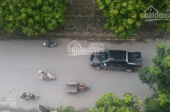Bán đất giãn dân Mậu Lương, đường 12m, ô tô đỗ nhà, diện tích 60m2, LH: 0985.769.162